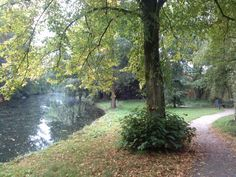 Park, Wageningen