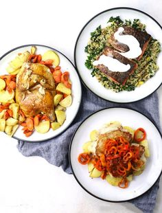 The Perfect Date Night – Stay In and Cook Together! by Honey & Birch  #BlueApron, #FoodDrink, #LIFESTYLE, #Sponsored