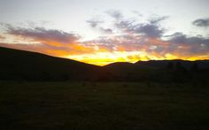Central Coast Sunrise