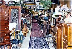 Oley Valley Architectural Antiques