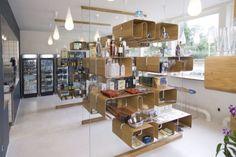 Lisager Cafe  Delicatessen by SuperKo