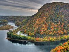 An http://www.GogelAutoSales.com RePin     Delaware Water Gap and the Pocono Mountains. Need to explore more.     We'd Love you to Like us on FB! https://www.facebook.com/GogelAuto  Since 1962, Rt. 10, East Hanover