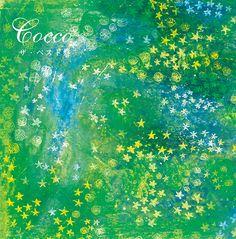ザ・ベスト盤   Cocco Official site