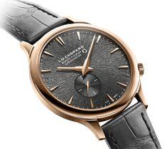 946f98024d8 TimeZone   Industry News » Pre-Basel 2017 - Chopard L.U.C XPS Twist QF  Fairmined