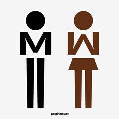 Toilet Logo, Toilet Signage, Home Room Design, Shop Interior Design, Toilet Icon, Wc Sign, Gravure Laser, Toilet Design, Outdoor Store
