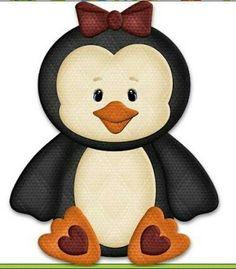 Penguin                                                                                                                                                                                 Mais