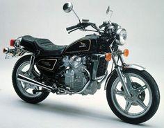 GL 400 Custom, 1979
