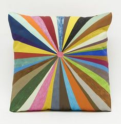 collecting quilted pillow pattern ideas.