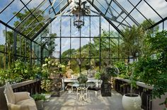 What Exterior and Interior Designers Can Do With 150-Acres | The Farm