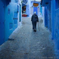 Morocco - Travel photography inspiration from Sandra Jordan