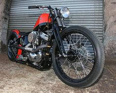 1999 Harley-Davidson XL1200C Sportster converted to Bobber.  Motorcycle has lots of accessories including a K & N Air Filter Assembly.  http://www.knfilters.com/news/news.aspx?ID=3143