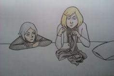 Sketchbook #25 - Sewing by AquaAurion
