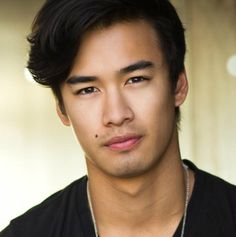 Jordan Rodrigues. It took only one time seeing him on the Fosters to fall in love with this Auzi.