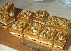 Ulubione ciasto teściowej - Burczy w brzuszku How Sweet Eats, Homemade Cakes, Apple Pie, Waffles, Cheesecake, Caramel, Muffin, Cookies, Breakfast