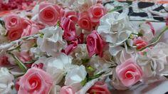 tudo começou com mini flores