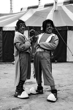 Foto Arte: Circo Mexicano de Guadalajara - Taringa!