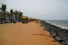 Visit the film set of Life of Pi at Pondicherry, India #Cheapflights2013