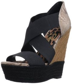 Jessica Simpson Women's Tamica Wedge Sandal,Black Havana,5.5 M US Jessica Simpson,http://www.amazon.com/dp/B00A3ERAMY/ref=cm_sw_r_pi_dp_Ixc6rb0AZNZ35E5K