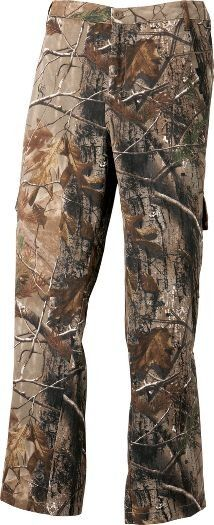 Brilliant Walls Women39s Camo Hunting Pant  Academy