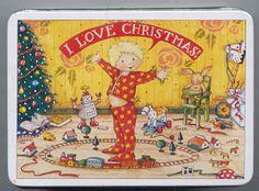 Mary Engelbreit Christmas