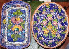 Portuguese Baking Dishes
