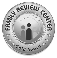 Press Release announcing the Gold Award Winners   Family Review Center Announces the Winners of the Gold Award