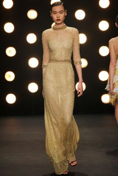 Serendipitylands: NAEEM KHAN NEW YORK FALL/WINTER 2014/15