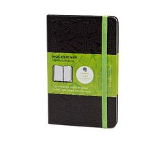 Moleskine and Evernote. Digital and Analog, together.