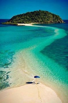 Fiji - The Hidden Treasures of the South Pacific