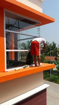 15 Gambar Kusen Aluminium Murah Jakarta Terbaik Jakarta Kitchen