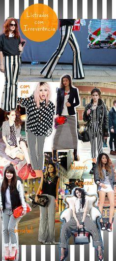 #listras #stripes #trend
