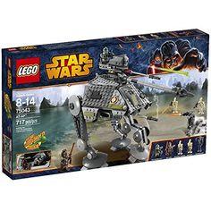Lego Star Wars - 75043 - Jeu De Construction - At-ap LEGO http://www.amazon.fr/dp/B00F3B3USU/ref=cm_sw_r_pi_dp_nQLwub1GG309D