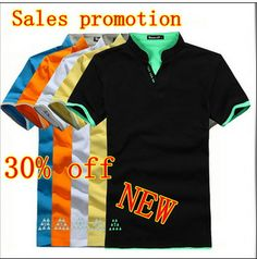 2014hot free shipping Men clothes t shirt high-elastic cotton men's short sleeve v neck tight shirt male T-shirt Tee # M LXXXL