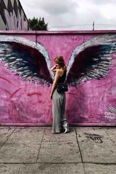 Los Angeles (Melrose Avenue) via www.kamiempire.com
