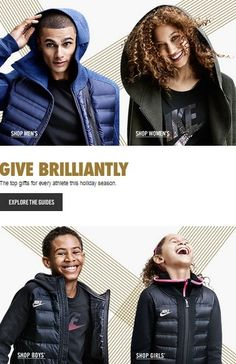 Gifts Perfect for Every Athlete #nike #coupon https://freshpickeddeals.com/nike.com/gifts-perfect-for-every-athlete-620257