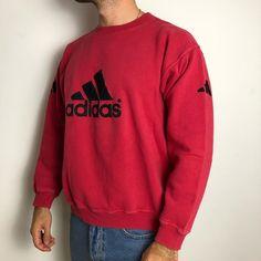 """RETROAREA on Instagram: """"🚨 Adidas Drop online 🚨 . >>> Checkt den Store für mehr Infos und die jeweiligen Größen! . >>> www.retroarea.de . . . . . #thrifting…"""" Vintage Clothing, Vintage Outfits, Online Thrift Store, Thrifting, Graphic Sweatshirt, Drop, Adidas, Sweatshirts, Sweaters"""