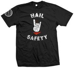hail safety