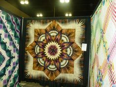 Paducah Quilt Show...April 26-28....We still have openings!   G ... : quilt show chicago - Adamdwight.com