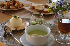 ルームレシピのテーブルコーディネート写真集
