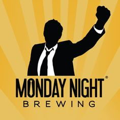 Atlanta Adventures: Monday Night Brewing #Atlanta #Beer #AtlantaBrewery
