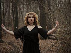 Witch by Harriet Lavie