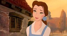Which Disney Princess Should Be Your Best Friend I got Belle