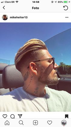(notitle) The post appeared first on Dress Models. Short Hair With Beard, Hair And Beard Styles, Short Hair Styles, Cool Haircuts, Haircuts For Men, Undercut Hairstyles, Cool Hairstyles, Baby Haircut, Look Man