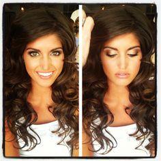 Bridal makeup #erivincentmakeup