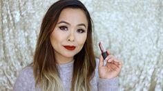 Sugar Cosmetics Smudge Me Not Liquid Lipsticks Review, Swatches, Indian Makeup Blog - Brazen Raisin