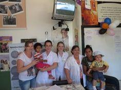 A Secretaria Municipal de Saúde de Constantina anunciou que o Município atingiu 100% da vacinação contra paralisia infantil e sarampo para crianças de seis meses a cinco anos incompletos.
