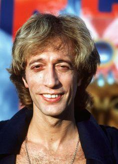 Robin Gibb - 1983