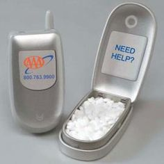 Promotional Products - Promotional Items - Cell Phone Mints