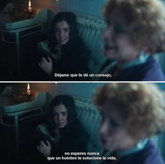 Alba - Las Chicas Del Cable Netflix Quotes, Tv Quotes, Netflix Series, Series Movies, Girl Quotes, Movie Quotes, Movies And Tv Shows, Tv Series, Love Movie