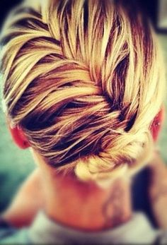 40 Amazing Braided Hair Updos for Long Hair | http://fashion.ekstrax.com/2014/02/amazing-braided-hair-updos-for-long-hair.html